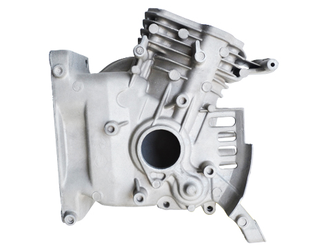 Motorcycle parts mould